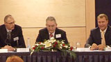 Panel Discussion: Business Realities in SEE |
