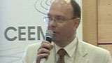 Brief presentations and discussions 2 - CEEMAN Deans and Directors Meeting 2008 |