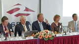 Discussion - Corporate Views on Global Crisis: Threats and Opportunities, CEEMAN AC, Riga 2009 |